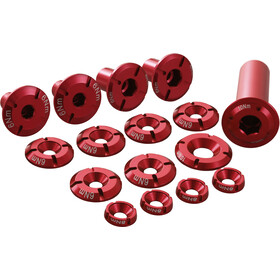 VOTEC VM/VX Tuning Set ANO, deep red